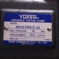 油研液压品牌